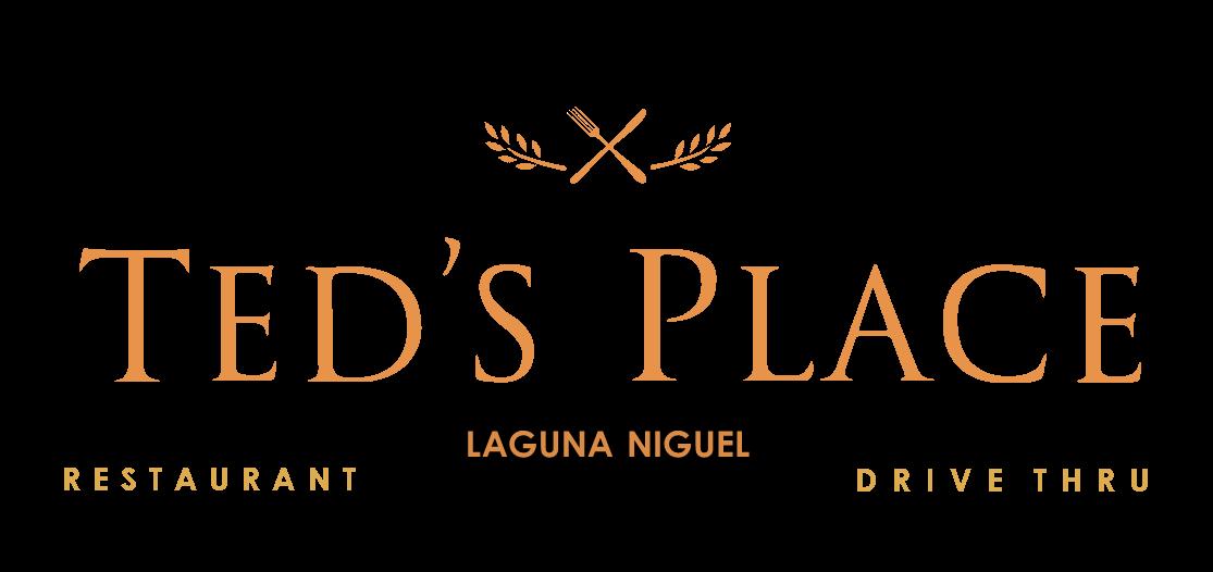 ted's logo transparent